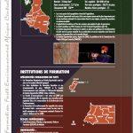 Cartographie de formation en Guinée Equatoriale