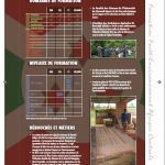 Cartographie de formation au Burundi