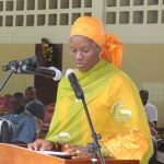 Mme Koulsoumi Boukar