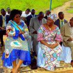 Mmes la Maire et la Rectrice en bonne position