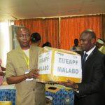 Le Représentant de l'EUEAPF - Guinée Equatoriale