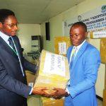 Le Représentant de l'Université de Kasa Vubu de BOMA en RDC